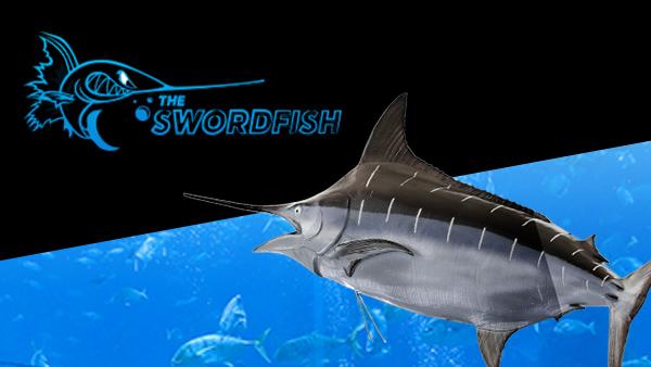 888poker The Swordfish