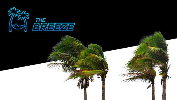 888poker The Breeze