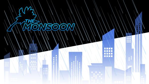 888poker The Monsoon