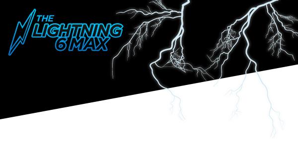 888poker The Lightning 6-Max