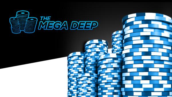 888poker The Mega Deep
