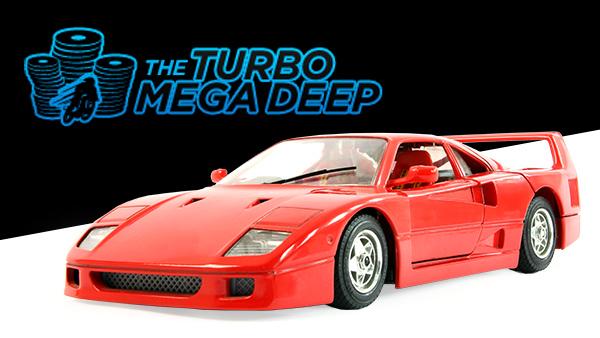 888poker The Turbo Mega Deep