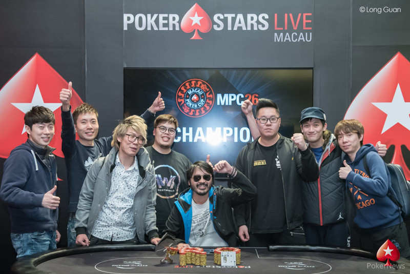 The Hong Kong Players Taking Macau by Storm 101