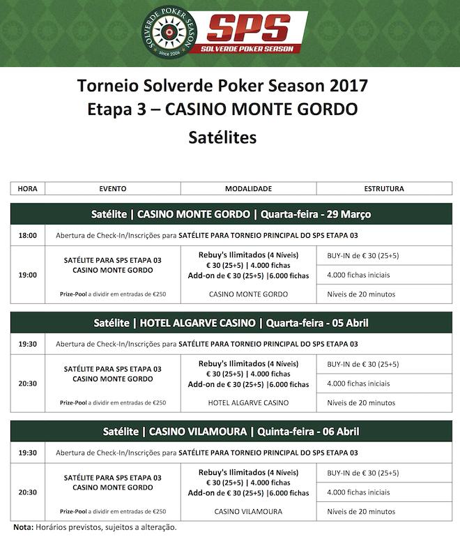 Etapa #3 Solverde Poker Season 2017 - 7 a 9 de Abril em Monte Gordo 101
