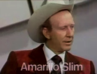 Poker & Pop Culture: Mainstream America Watching Amarillo Slim 102