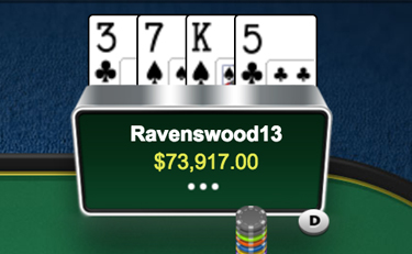 The Railbird Report: Ravenswood13's Million Dollar Upswing 102