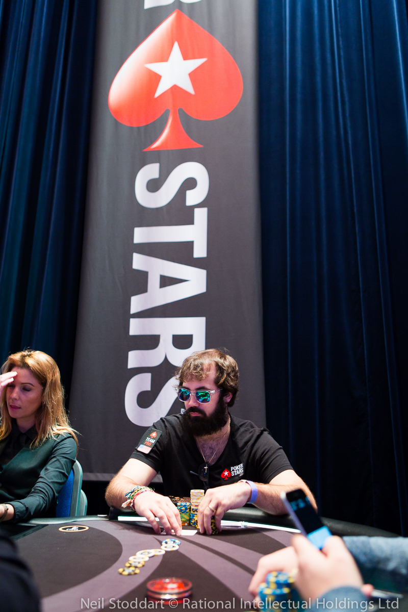 Jason Mercier on the Poker Grind Before Fatherhood 101