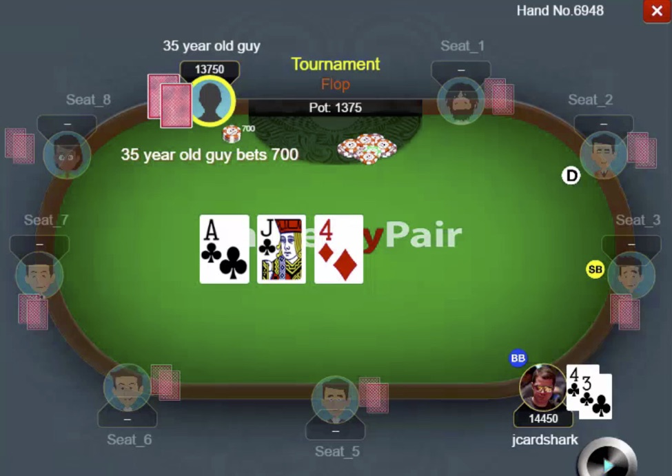 Poker Coaching with Jonathan Little: Playing Suited Connectors 101