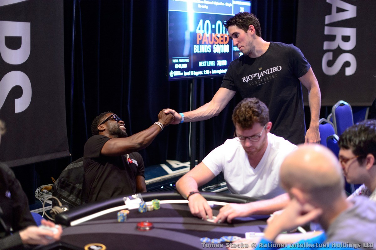 PokerStars, Kevin Hart Forge Partnership to Make Poker Fun Again 101
