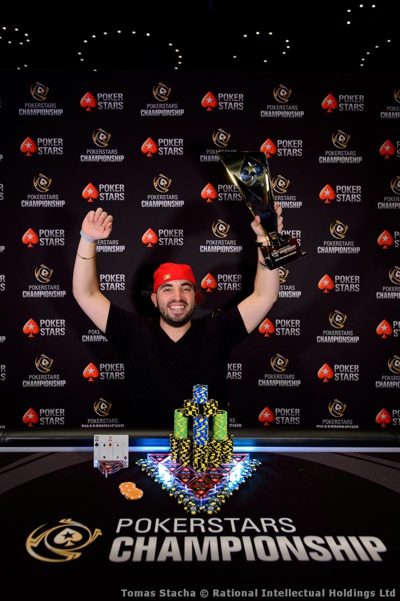 Брин Кенни выиграл турнир суперхайроллеров PSC... 101
