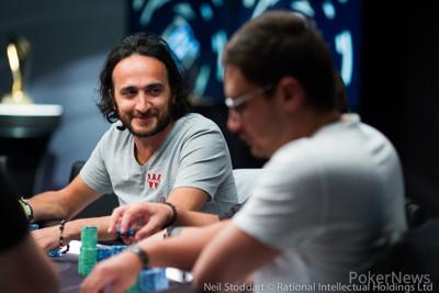 Michael Kolkowicz Lidera 6 Finalistas do Main Event do PokerStars Championship Monte Carlo 102