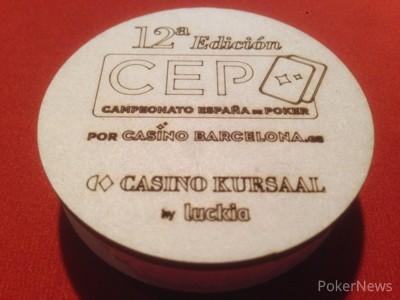 Obsequio del Casino Kursaal