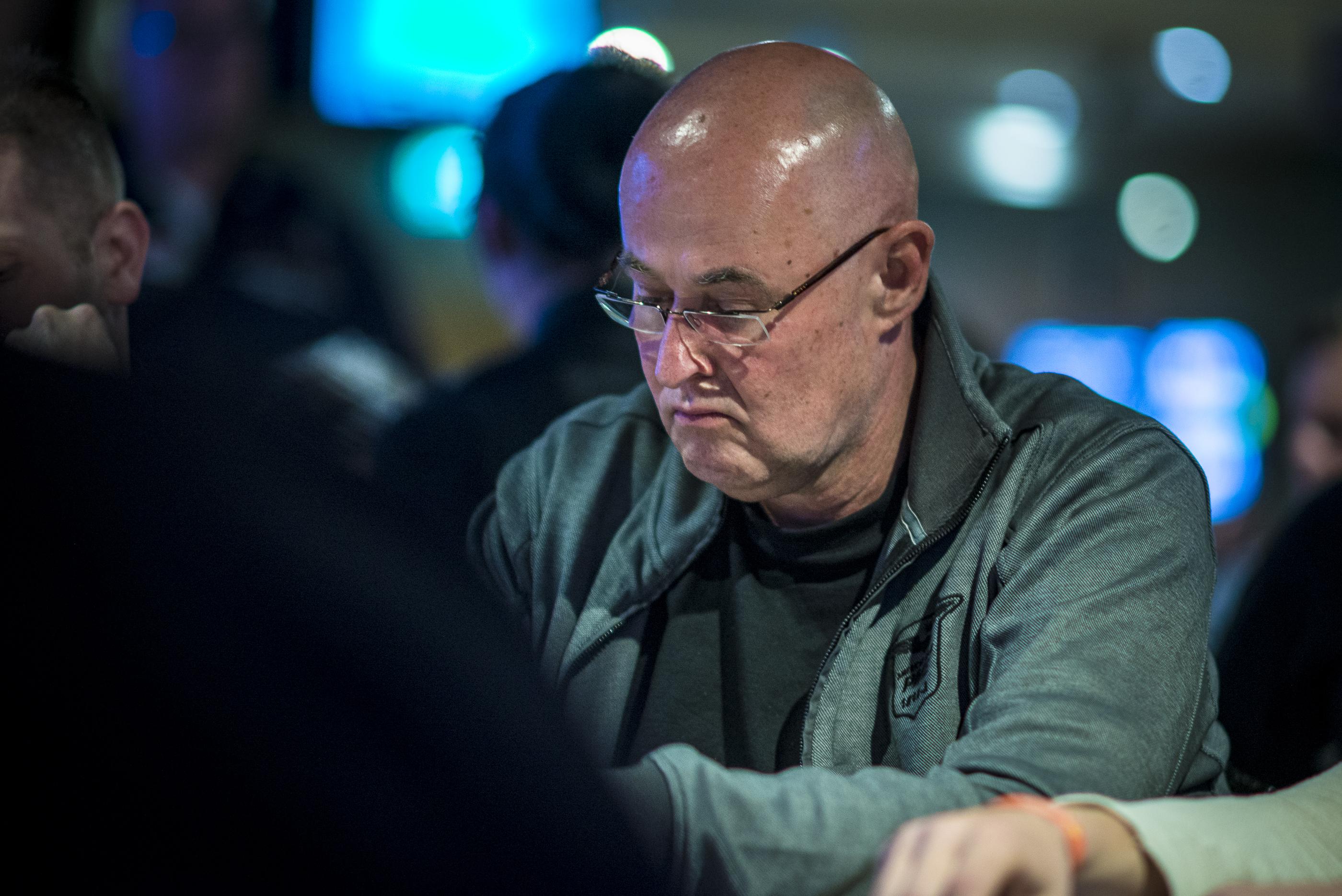 WPT Amsterdam | Rob Hollink wil weer meer gaan pokeren 102