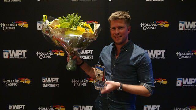 WPT Amsterdam - Daniel Daniyar wint Main Event voor €152.600, Wetemans wint €1k Hyper 104