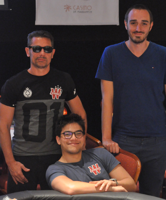 Sismix High Roller : Mathieu Lamagnère triomphe devant Kool Shen, Pierre Calamusa et... 101