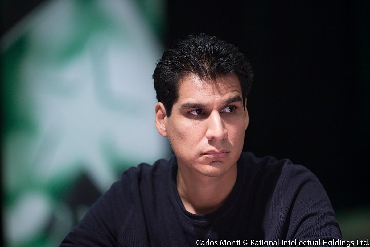 Jorge Postigo