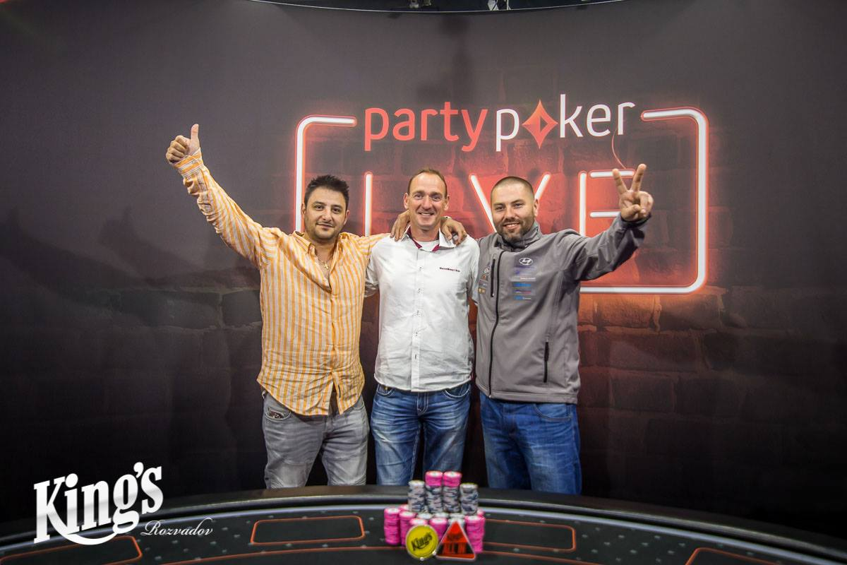 Check Out Who the Big Winners Were at King's Casino in May 103
