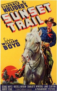 Poker & Pop Culture: Card-Playing Cowboys in American Westerns 101