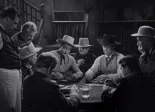 Poker & Pop Culture: Card-Playing Cowboys in American Westerns 104