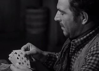 Poker & Pop Culture: Card-Playing Cowboys in American Westerns 106