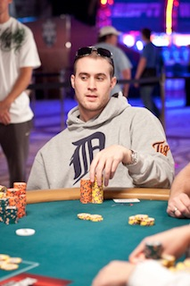 "An Interview With Poker Pro Jordan ""Jymaster11"" Young 101"