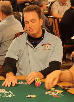 Faces in the Crowd: Former MLB Pitcher, Army Veteran Play The Colossus 101