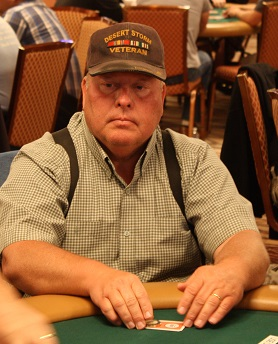 Faces in the Crowd: Plainview Poker Club, Navy Vet Dive into Colossus 102
