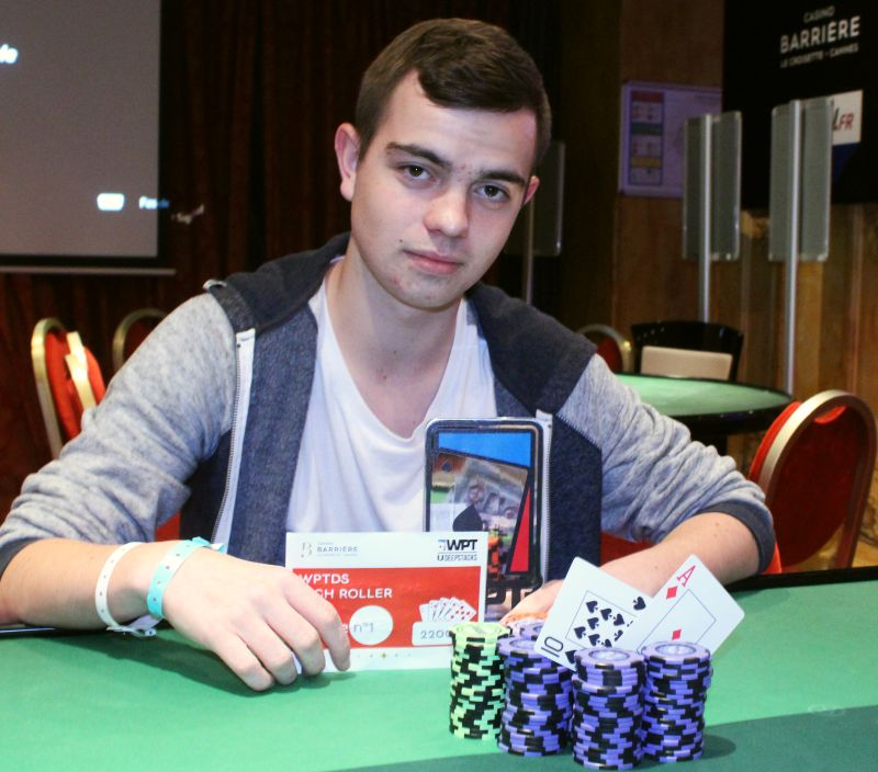 Conan Brothers Battle Heads-up for WPT DeepStacks High Roller Title in Cannes 101