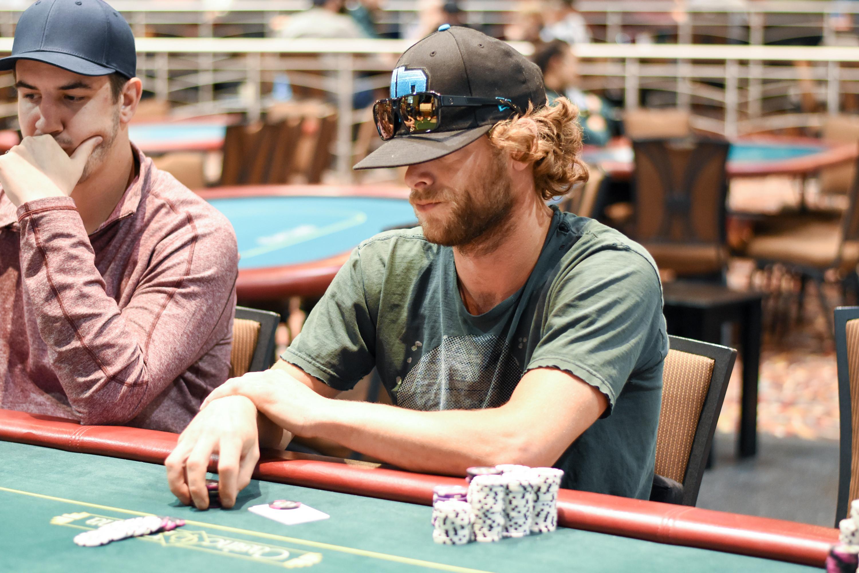 Chris Bowers Casino Regina 2017 Diamond Poker Classic
