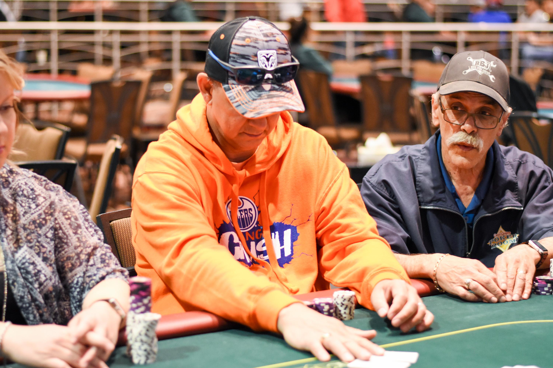 Glen Adams Casino Regina 2017 Diamond Poker Classic