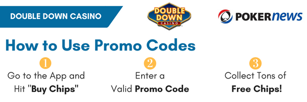 The Latest Double Down Casino Promo Codes
