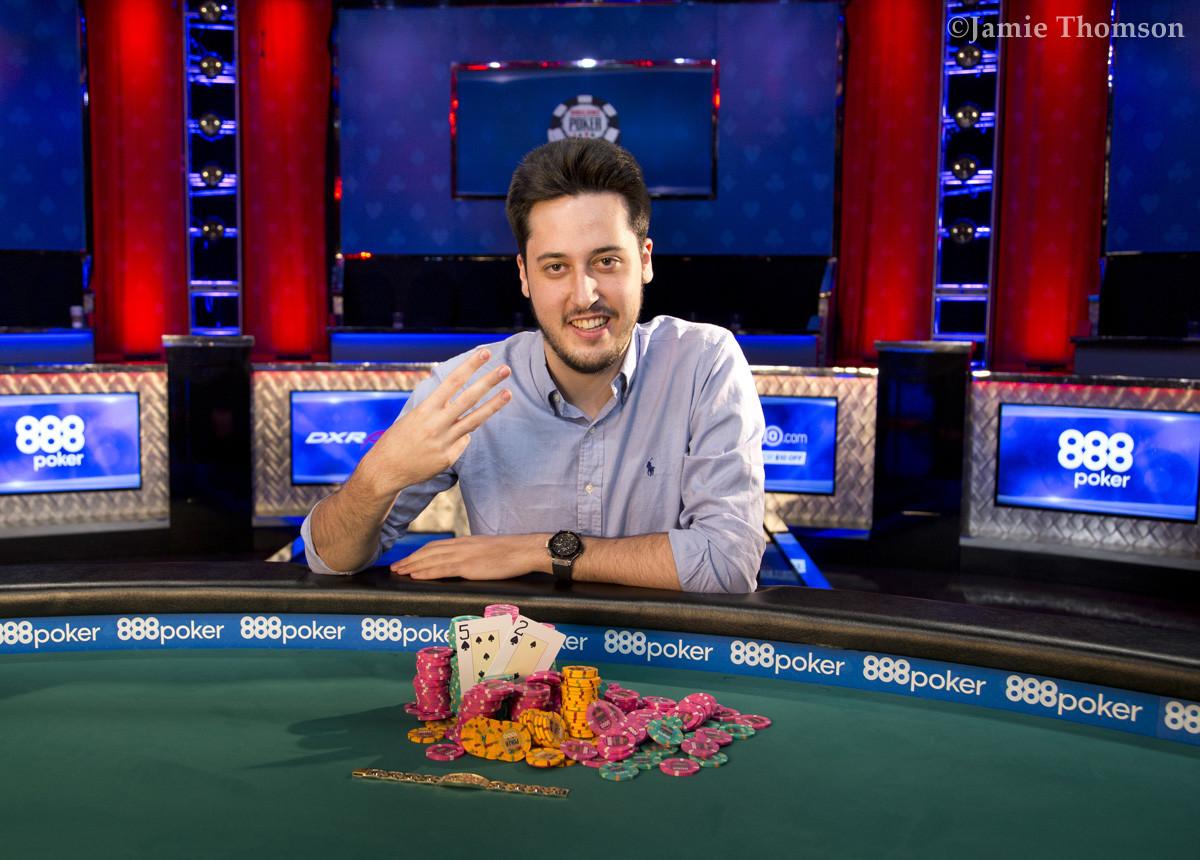 Poker mateos new slot games online