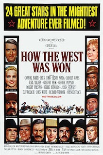 Poker & Pop Culture: Disorder in the Cards in American Westerns 105