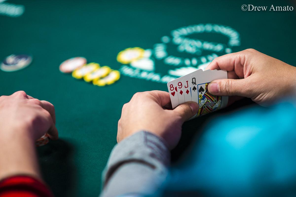 WSOP Cards
