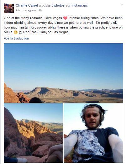 Las Vegas : Les bons plans de Liv Boeree pour partir à l'aventure 101