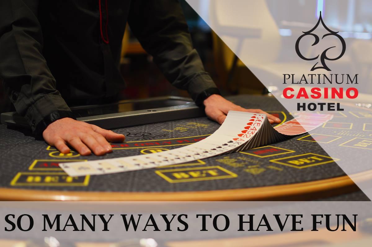 Три начина да се класираш за Poker Travel Open в Платинум... 101