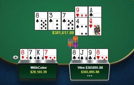 """Up de 3,2 millions, Viktor """"Isildur1"""" Blom déroule sur PokerStars 102"""