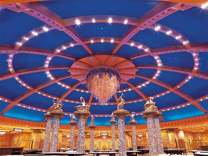 Macau Billionaire Poker Presents Largest Guaranteed Prize Pool in Asia! 102