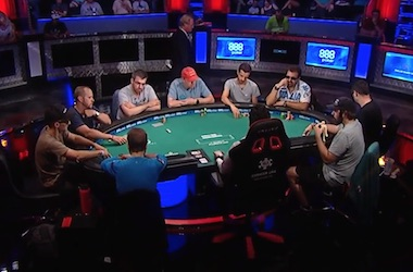 What Would You Do? Playing Kings vs. Two Kings, Negreanu and Mercier 101