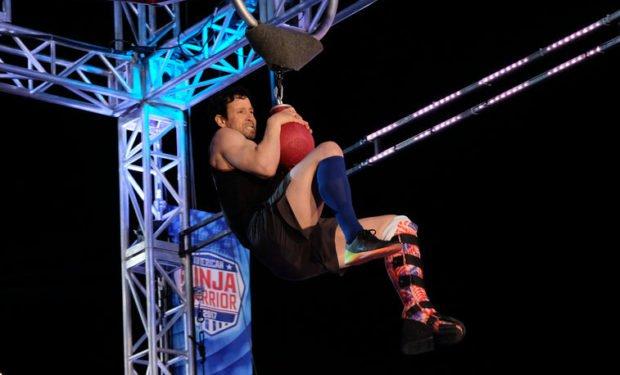 Bryan Pimlott Aims for WSOP Redemption After American Ninja Warrior Heartbreak 101