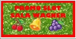 ClickAndPlay, dal 17 al 23 Luglio Super Bonus Nella Sala Slot Wagner 101