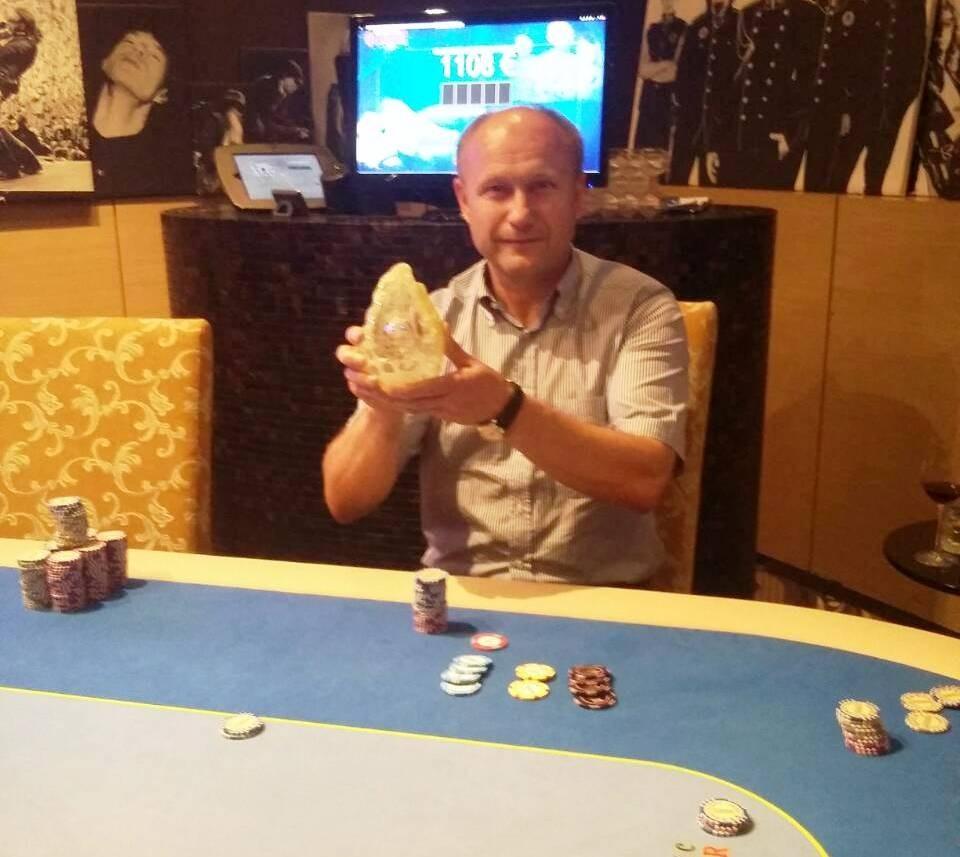 Paaiškėjo Klaipėdos pokerio čempionato laureatai 101