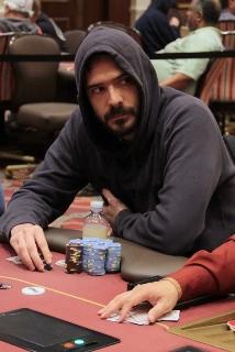 Димитър Данчев е сред последните 10 на Card Player Poker Тour... 101