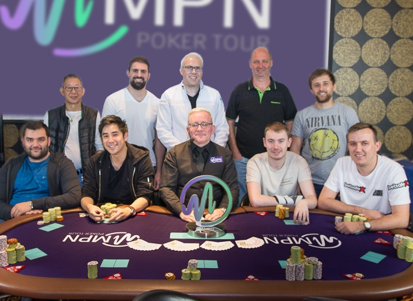 Tim Chung Wins MPNPT Manchester Main Event for £29,900 101