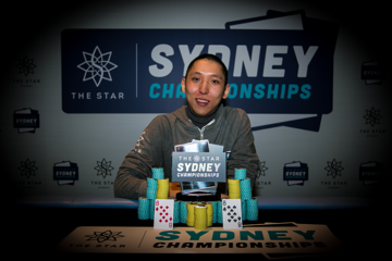 Star Sydney Championships: The Story So Far 101