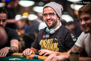 Online vs. Live: Team PokerStars Pros Offer Tips for Sunday Million Live 101