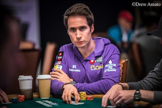 Online vs. Live: Team PokerStars Pros Offer Tips for Sunday Million Live 103
