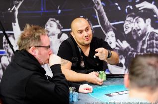 Трето място и €57,600  за Фахредин Мустафов на PSF... 101