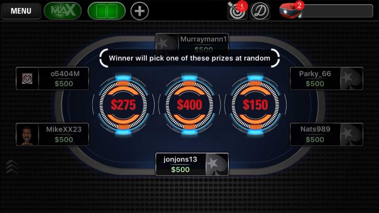 PokerStars Launches Spin & Go Max: More Ways to Maximize Winnings 101