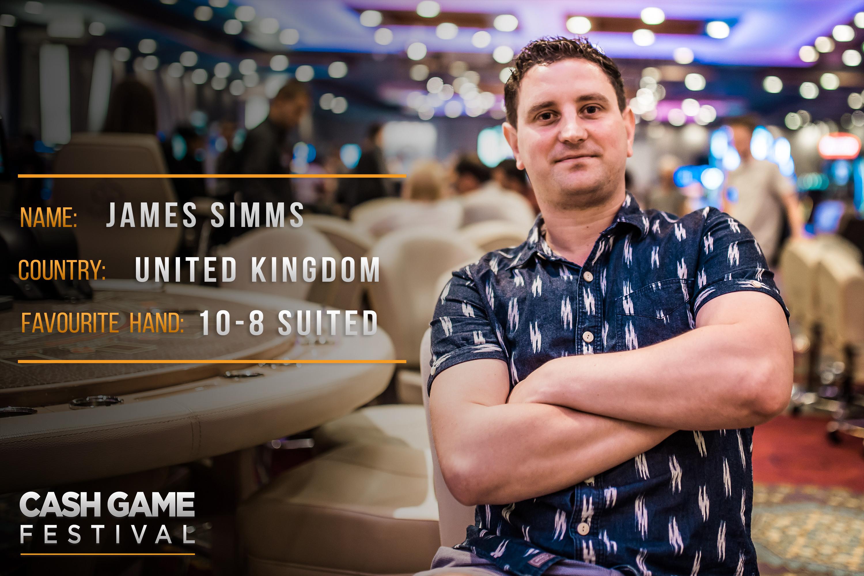 James Simms